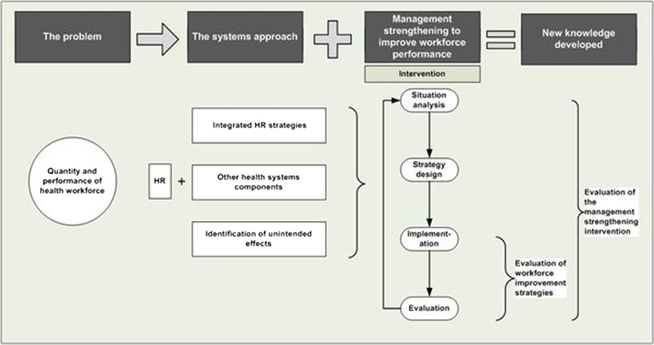 system thinking and action research