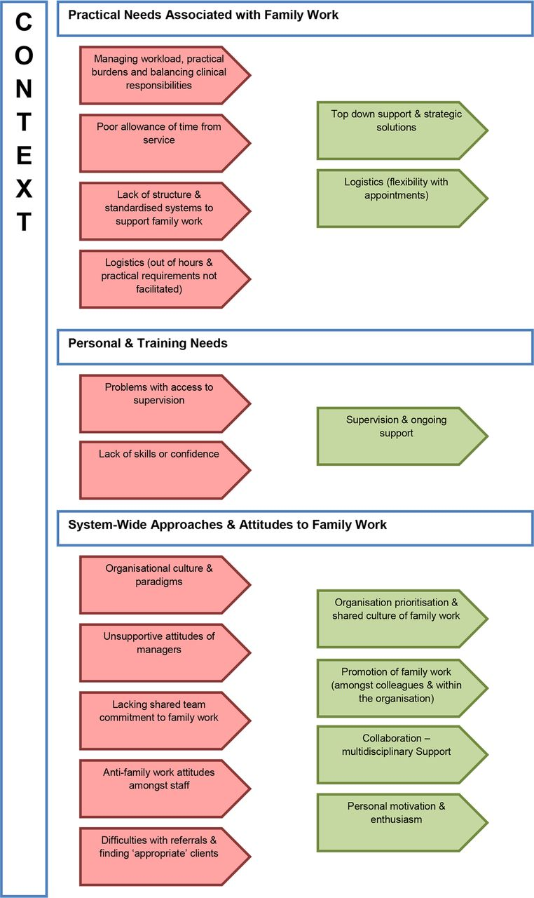 Review of systems for psychiatric patients - In Depth Review Synthesis Across Studies