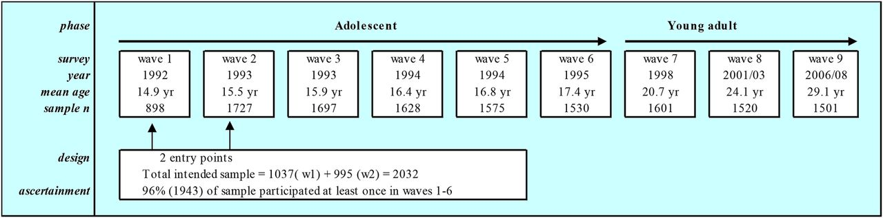 Drinking patterns of adolescents who develop alcohol use disorders