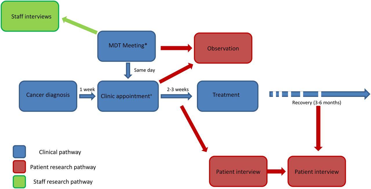 multidisciplinary team decision