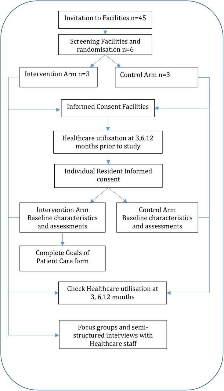 Implementation Of Goals Of Patient Care Medical Treatment