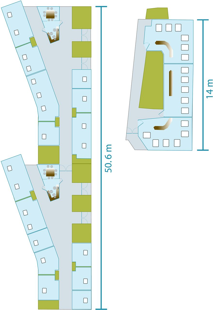 Does the architectural layout of a NICU affect alarm ...