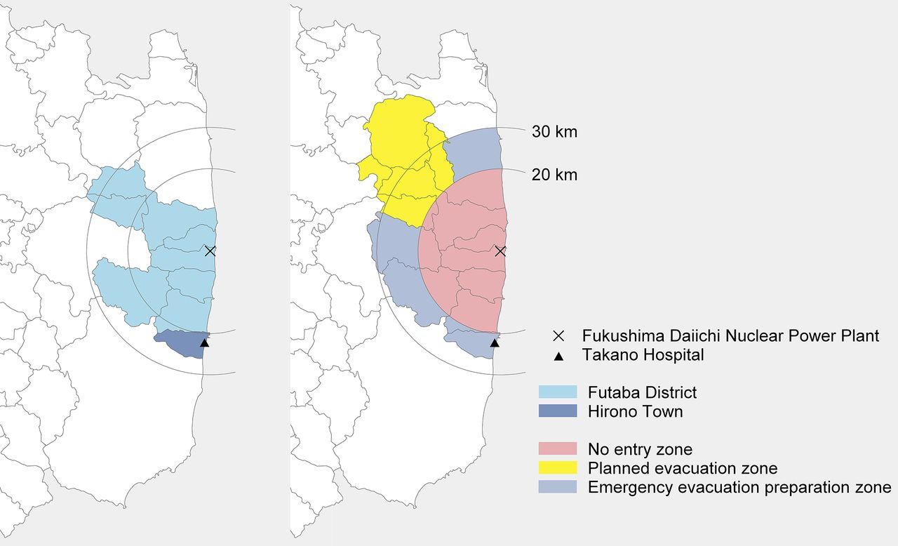 Balancing the risk of the evacuation and sheltering-in-place