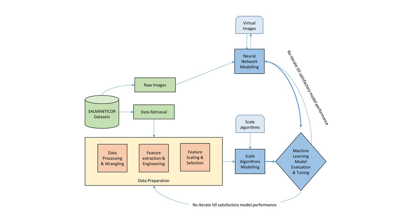 SALMANTICOR study  Rationale and design of a population-based study