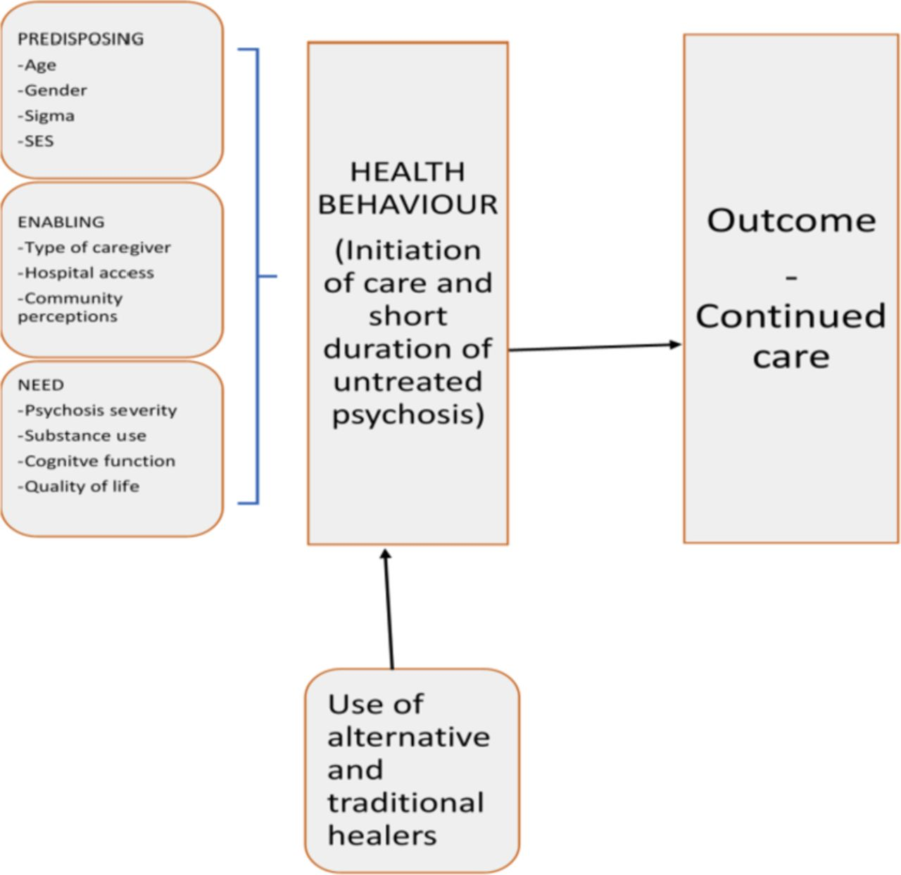 A cross-sectional mixed methods protocol to describe